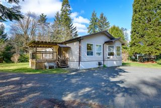 Photo 11: 4734 Wimbledon Rd in : CR Campbell River South Manufactured Home for sale (Campbell River)  : MLS®# 869491