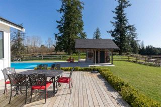 "Photo 33: 1812 232 Street in Langley: Campbell Valley House for sale in ""SOUTH LANGLEY"" : MLS®# R2568405"