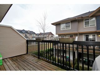 Photo 9: 85 7088 191ST Street in Surrey: Clayton Condo for sale (Cloverdale)  : MLS®# F1302395