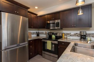 """Photo 6: 312 45640 ALMA Avenue in Chilliwack: Vedder S Watson-Promontory Condo for sale in """"AMEERA PLACE"""" (Sardis)  : MLS®# R2437025"""