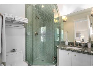 Photo 12: 833 W 19TH Avenue in Vancouver: Cambie 1/2 Duplex for sale (Vancouver West)  : MLS®# V1062869
