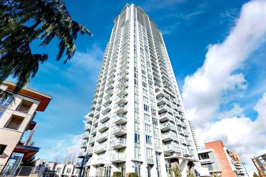 "Main Photo: 1703 13325 102A Avenue in Surrey: Whalley Condo for sale in ""ULTRA"" (North Surrey)  : MLS®# R2598042"
