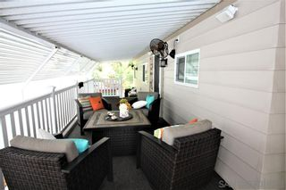 Photo 15: CARLSBAD WEST Mobile Home for sale : 2 bedrooms : 7253 San Luis St #252 in Carlsbad
