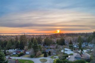 Photo 5: 6033 COLLINGWOOD Place in Vancouver: Southlands House for sale (Vancouver West)  : MLS®# R2555855