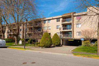 "Photo 14: 125 8511 ACKROYD Road in Richmond: Brighouse Condo for sale in ""LEXINGTON SQUARE"" : MLS®# R2354588"