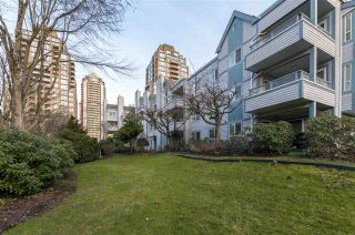 Photo 17: 310 7465 SANDBORNE Avenue in Burnaby: South Slope Condo for sale (Burnaby South)  : MLS®# R2233785