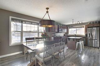 Photo 6: 101 Silverado Plains Close SW in Calgary: Silverado Detached for sale : MLS®# A1068020