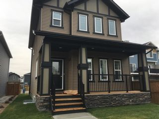 Photo 1: 43 Ravenstern Point SE: Airdrie Detached for sale : MLS®# A1033690