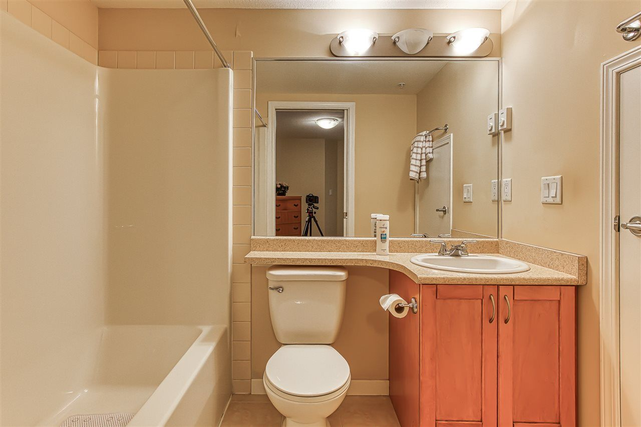 Photo 14: Photos: 105 2432 WELCHER AVENUE in Port Coquitlam: Central Pt Coquitlam Condo for sale : MLS®# R2415147