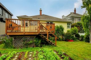 Photo 18: 121 Howe St in Victoria: Vi Fairfield West House for sale : MLS®# 842212