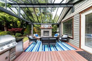 Photo 29: 1299 ELDON Road in North Vancouver: Canyon Heights NV House for sale : MLS®# R2574779