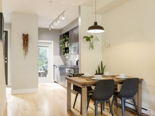 """Photo 18: 3790 COMMERCIAL Street in Vancouver: Victoria VE Townhouse for sale in """"BRIX"""" (Vancouver East)  : MLS®# R2487302"""