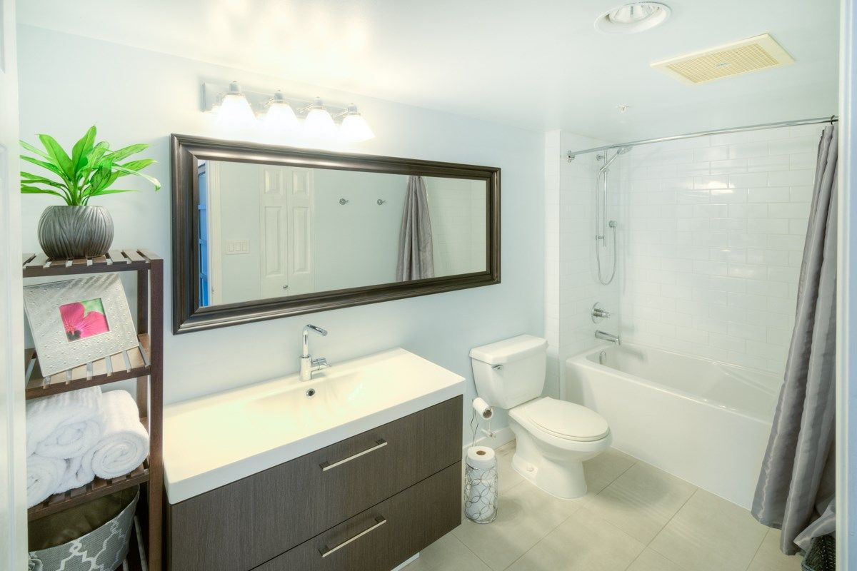 """Photo 10: Photos: 503 328 CLARKSON Street in New Westminster: Downtown NW Condo for sale in """"Highbourne Towers"""" : MLS®# R2012912"""