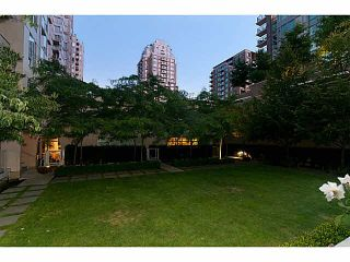 "Photo 20: 602 1001 RICHARDS Street in Vancouver: Downtown VW Condo for sale in ""Miro"" (Vancouver West)  : MLS®# V1141685"