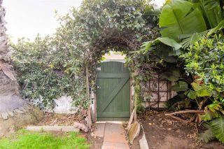 Photo 16: OCEAN BEACH House for sale : 2 bedrooms : 4303 Santa Cruz Ave in San Diego