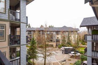 "Photo 11: 418 2988 SILVER SPRINGS Boulevard in Coquitlam: Westwood Plateau Condo for sale in ""SILVERSPRINGS"" : MLS®# R2542081"
