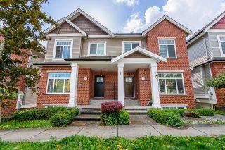 Photo 1: 13978 64A Avenue in Surrey: East Newton 1/2 Duplex for sale : MLS®# R2622542