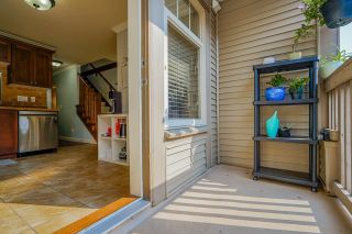 """Photo 27: 18 6238 192 Street in Surrey: Cloverdale BC Townhouse for sale in """"BAKERVIEW TERRACE"""" (Cloverdale)  : MLS®# R2602232"""