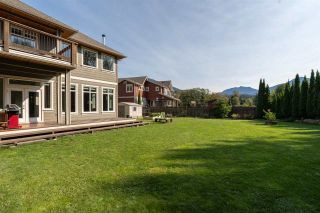 "Photo 31: 3 1589 EAGLE RUN Drive in Squamish: Brackendale House for sale in ""BRACKENDALE"" : MLS®# R2504512"