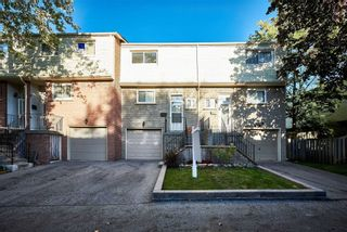 Main Photo: 145 1915 Denmar Road in Pickering: Village East Condo for sale : MLS®# E5408050