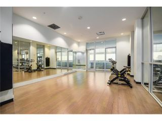 "Photo 14: 2207 833 HOMER Street in Vancouver: Downtown VW Condo for sale in ""ATELIER"" (Vancouver West)  : MLS®# V1056751"