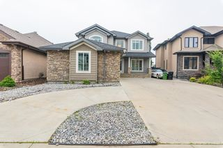 Photo 3: 5246 MULLEN Crest in Edmonton: Zone 14 Attached Home for sale : MLS®# E4255737