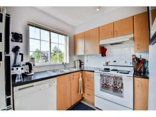 """Photo 10: 1 14855 100 Avenue in Surrey: Guildford Townhouse for sale in """"HAMSTEAD MEWS"""" (North Surrey)  : MLS®# F1449061"""