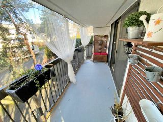 """Photo 10: 207 1025 CORNWALL Street in New Westminster: Uptown NW Condo for sale in """"CORNWALL PLACE"""" : MLS®# R2523228"""