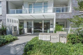 """Photo 11: PH605 4867 CAMBIE Street in Vancouver: Cambie Condo for sale in """"Elizabeth"""" (Vancouver West)  : MLS®# R2198846"""