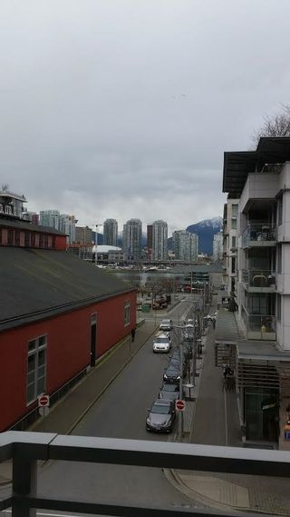 Photo 6: 507 88 1ST AVENUE in Vancouver West: False Creek Home for sale ()  : MLS®# R2037903