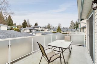 """Photo 18: 13 1838 HARBOUR Street in Port Coquitlam: Citadel PQ Townhouse for sale in """"GRACEDALE"""" : MLS®# R2424982"""