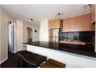 """Photo 6: 1004 1330 HORNBY Street in Vancouver: Downtown VW Condo for sale in """"HORNBY COURT"""" (Vancouver West)  : MLS®# V886138"""
