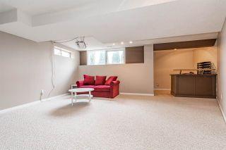 Photo 36: 1107 116 Street in Edmonton: Zone 16 House for sale : MLS®# E4236001