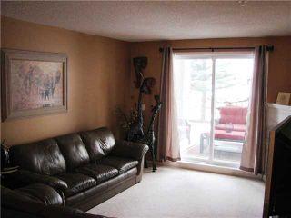 Photo 7: 104 6000 SOMERVALE Court SW in CALGARY: Somerset Condo for sale (Calgary)  : MLS®# C3591180