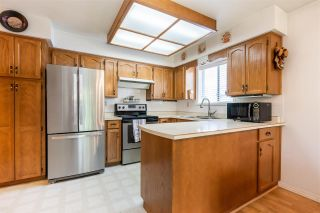 """Photo 4: 31 19797 64 Avenue in Langley: Willoughby Heights Townhouse for sale in """"Cheriton Park"""" : MLS®# R2573574"""
