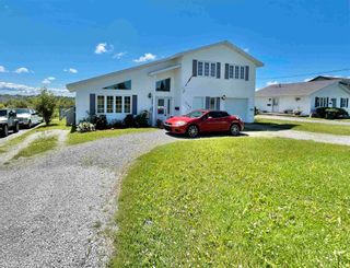 Photo 1: 3746 Connors Avenue in New Waterford: 204-New Waterford Residential for sale (Cape Breton)  : MLS®# 202116856