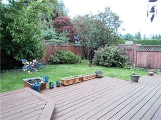 Photo 17: 1377 LINCOLN Drive in Port Coquitlam: Oxford Heights House for sale : MLS®# V1090879