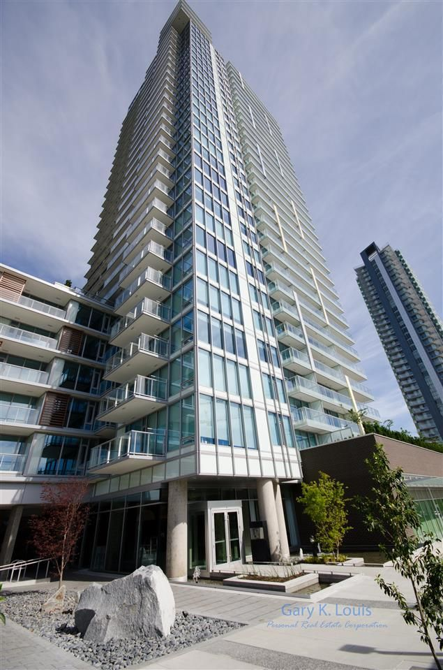 Main Photo: 2801 8131 NUNAVUT Lane in Vancouver West: Marpole Home for sale ()  : MLS®# R2084561