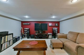 Photo 27: 27 Colebrook Avenue in Winnipeg: Richmond West Residential for sale (1S)  : MLS®# 202105649