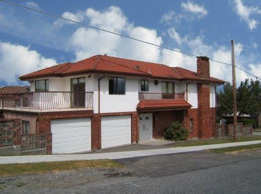 "Main Photo: 3939 KASLO Street in Vancouver: Renfrew Heights House for sale in ""RENFREW HEIGHTS"" (Vancouver East)  : MLS®# V772459"