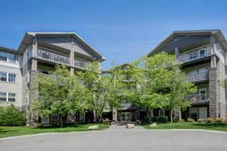 Photo 1: 313 1408 17 Street SE in Calgary: Inglewood Apartment for sale : MLS®# A1114293