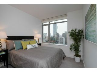 "Photo 13: 2306 1028 BARCLAY Street in Vancouver: West End VW Condo for sale in ""PATINA"" (Vancouver West)  : MLS®# V1054453"