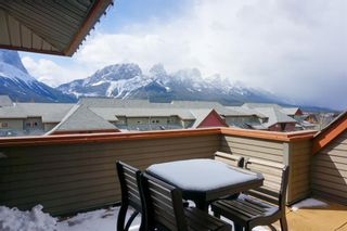 Photo 25: 407 170 Kananaskis Way: Canmore Apartment for sale : MLS®# A1096441