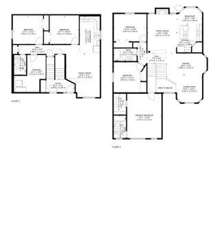 Photo 43: 2924 151A Avenue in Edmonton: Zone 35 House for sale : MLS®# E4250231