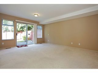 """Photo 11: 1 11952 64TH Avenue in Delta: Sunshine Hills Woods Townhouse for sale in """"Sunwood Place"""" (N. Delta)  : MLS®# F1400942"""