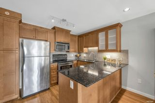 """Photo 4: 412 1969 WESTMINSTER Avenue in Port Coquitlam: Glenwood PQ Condo for sale in """"The Saphire"""" : MLS®# R2616999"""