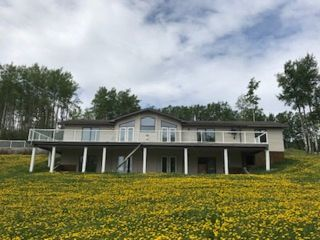 """Photo 1: 13389 DONIS Road: Charlie Lake Manufactured Home for sale in """"CHARLIE LAKE"""" (Fort St. John (Zone 60))  : MLS®# R2441344"""