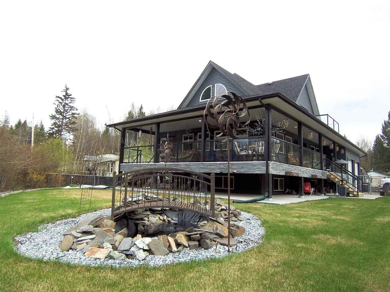 """Main Photo: 1940 AINTREE Drive in Prince George: Aberdeen House for sale in """"ABERDEEN"""" (PG City North (Zone 73))  : MLS®# R2058556"""