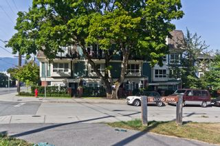 """Photo 25: 3683 W 12TH Avenue in Vancouver: Kitsilano Townhouse for sale in """"Twenty on the Park"""" (Vancouver West)  : MLS®# V909572"""
