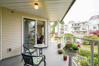 """Photo 27: 311 1219 JOHNSON Street in Coquitlam: Canyon Springs Condo for sale in """"MOUNTAINSIDE PLACE"""" : MLS®# R2589632"""